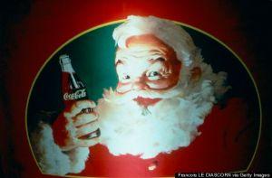 Coca-Cola In 1997 -